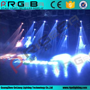 Prism King 350W Pattern Spot Beam Moving Head Stage Light pictures & photos