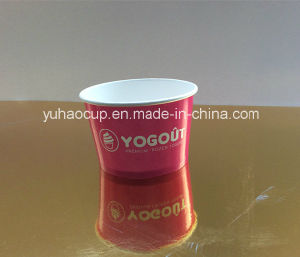 Ice Cream Paper Cups for Cold Drink pictures & photos