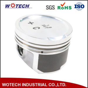 OEM/ODM Forged Piston Used in The Automobile Industry