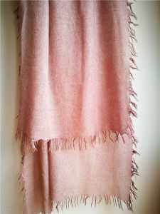 Cashmere Chiffon Shawl Gz Ombree pictures & photos