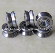 Good Quality LV 203 V Groove Track Roller Bearing pictures & photos