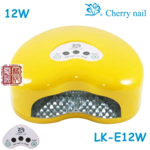 UV Lamp for Nail Dry (LK-E12W)