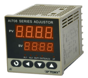 Universal Input Temperature Control with 24V DC (AI7084-FRB10)