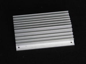 Chinese Manufacturer Aluminum Heat Sink Extrusion pictures & photos