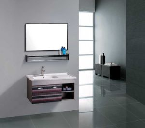 Stainless Steel Bathroom Cabinet (YL-G0052)