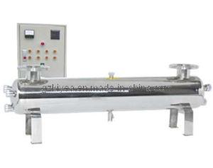 Split Flange Connection Ultraviolet Sterilizer (UVF)