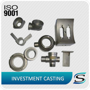 OEM Casting Setvice General Merchandise Stainless Steel Investment Casting Parts pictures & photos