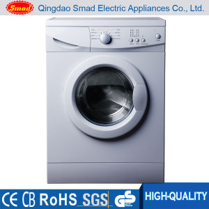 High Quality Freestanding Front Loaded Washer pictures & photos