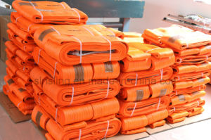 Heavy Eye Type Webbing Sling pictures & photos