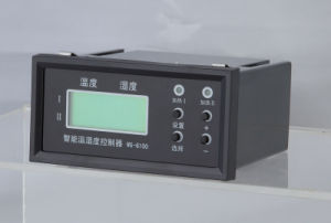 Temperature and Humidity Controller WS-7100