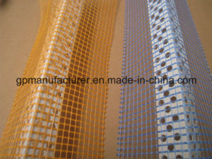PVC Corner Bead with Mesh / PVC Casing Bead with Mesh pictures & photos