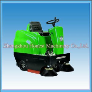 2017 Latest Automatic Floor Cleaning Machine pictures & photos