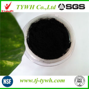 Powder Activated Carbon for Msg Decoloring pictures & photos