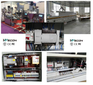 Wecon 26 Points Programmable Logic Controller PLC for VFD Transformer Control System pictures & photos
