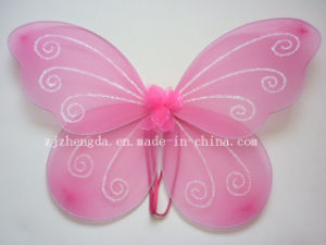 Party Fairy Butterfly Wings for Girl
