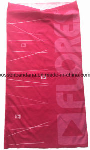 Custom Made Polyester Microfiber Multi Neck Tube Bandana pictures & photos