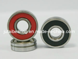Performance Plastic Ball Bearing (626/608/607/606 plastic ball bearing)