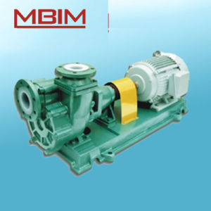 FZB/PZB Self-Suction/ Self-Priming Centrifugal Resistant Pump (65FZB-30L) pictures & photos