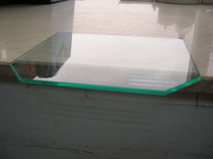 3mm/4mm/5mm/6mm/8mm/10mm/12mm Tempered Glass/Toughened Glass for Furniture and Building (JINBO) pictures & photos