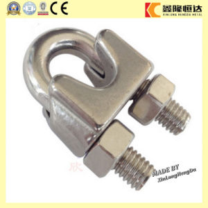 Small Wire Rope Clamps with Stainless Steel pictures & photos