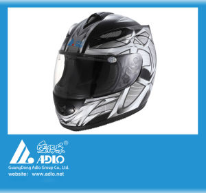 Motorcycle Safety Helmet (9#A) pictures & photos