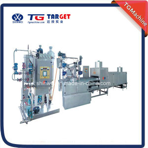 Hot Sale Automatic Lollipop Making Machine pictures & photos
