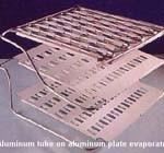 Aluminum Tube on Aluminum Plate Condenser pictures & photos
