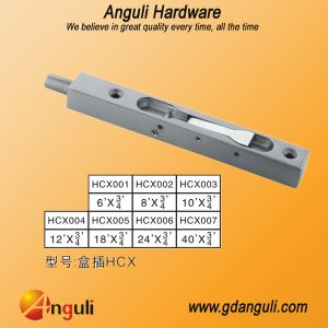 Door Mounting Bolt and Window Mounting Bolt pictures & photos
