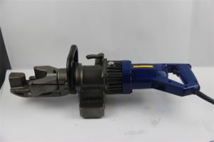 16mm Electric Hydraulic Rebar Bender Be-Rb-16 pictures & photos