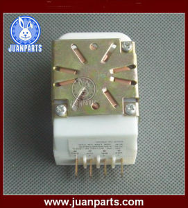 Td Series Defrost Timer for Refrigerator pictures & photos