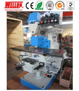 Horizontal Milling Machine (Horizontal Mill machine X6028) pictures & photos