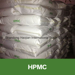 Ready Mixed Dry Powder Tile Bond Additives HPMC pictures & photos