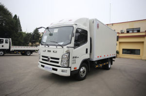 4X4 Jinbei Light Dump Medium Cargo Specialtruck