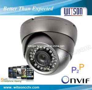 720p HD Megapixel IP Vandalproof Camera (W3-CNV308) pictures & photos