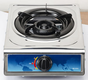 Honeycomb Design Gas Stove