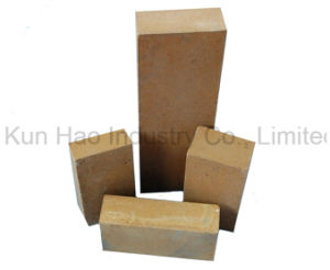 Refractory Maganesia Brick for Hot Blast Furnace