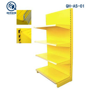 New Design Supermarket Shelving (QH-AS-01)