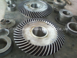 Pinion for Rotary Kiln and Rotary Dryer pictures & photos