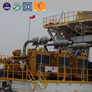 Wood, Straw, Nuts Sheel, Sawdust Biomass Gasifier Gas Generator pictures & photos