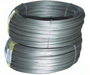 Stainless Steel Hard Spring Wires Grade AISI
