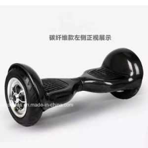 10inch Bigger Two Wheel Smart Hoverboard (et-esw003) pictures & photos