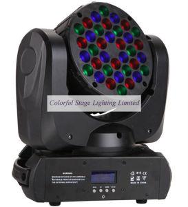 36X3w RGB Mini LED Beam Moving Heads