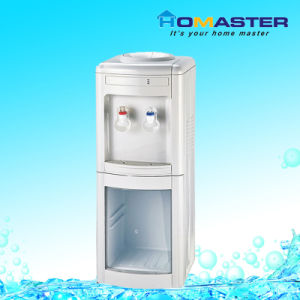 Vertical Hot Cold Water Dispenser (VD5) pictures & photos