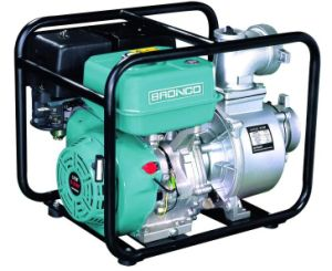 Gasoline Engine Water Pump (WP40) pictures & photos