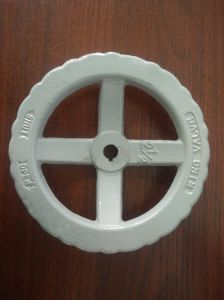 Hand Wheel with Customed Item and Color pictures & photos