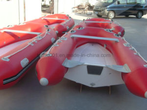 Rib Fishing Rubber Speed Boat Yacht Dinghy 300 pictures & photos