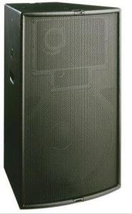 New Style Speaker -Wt315-Professional Speaker