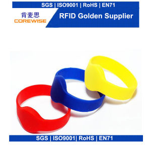 Hf/UHF RFID Reader &OEM/ODM /Reusable RFID Tag pictures & photos