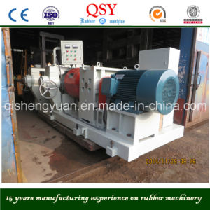 Rubber Refining Mill for Refining Reclaimed Rubber pictures & photos