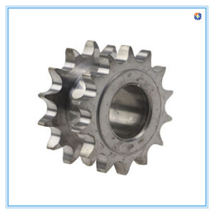 Stainless Steel Chain Gear Scope of Application in Industrial pictures & photos